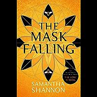 The Mask Falling (The Bone Season Book 4) (English Edition)