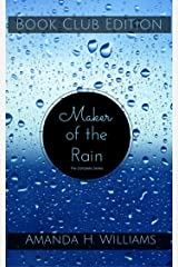Maker of the Rain: The Complete Series Kindle Edition