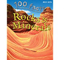 100 Facts - Rocks & Minerals
