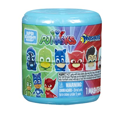 Mash'Ems 53620 PJ Masks Figure: Toys & Games
