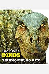 Tiranossauro rex Capa dura