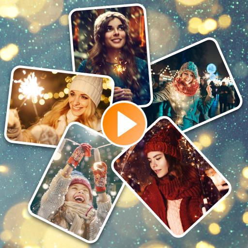Video App: Video Photo Editor & SlideShow