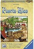 Ravensburger 26997 6 - Puerto Rico, Juego de Estrategia [Alemán]
