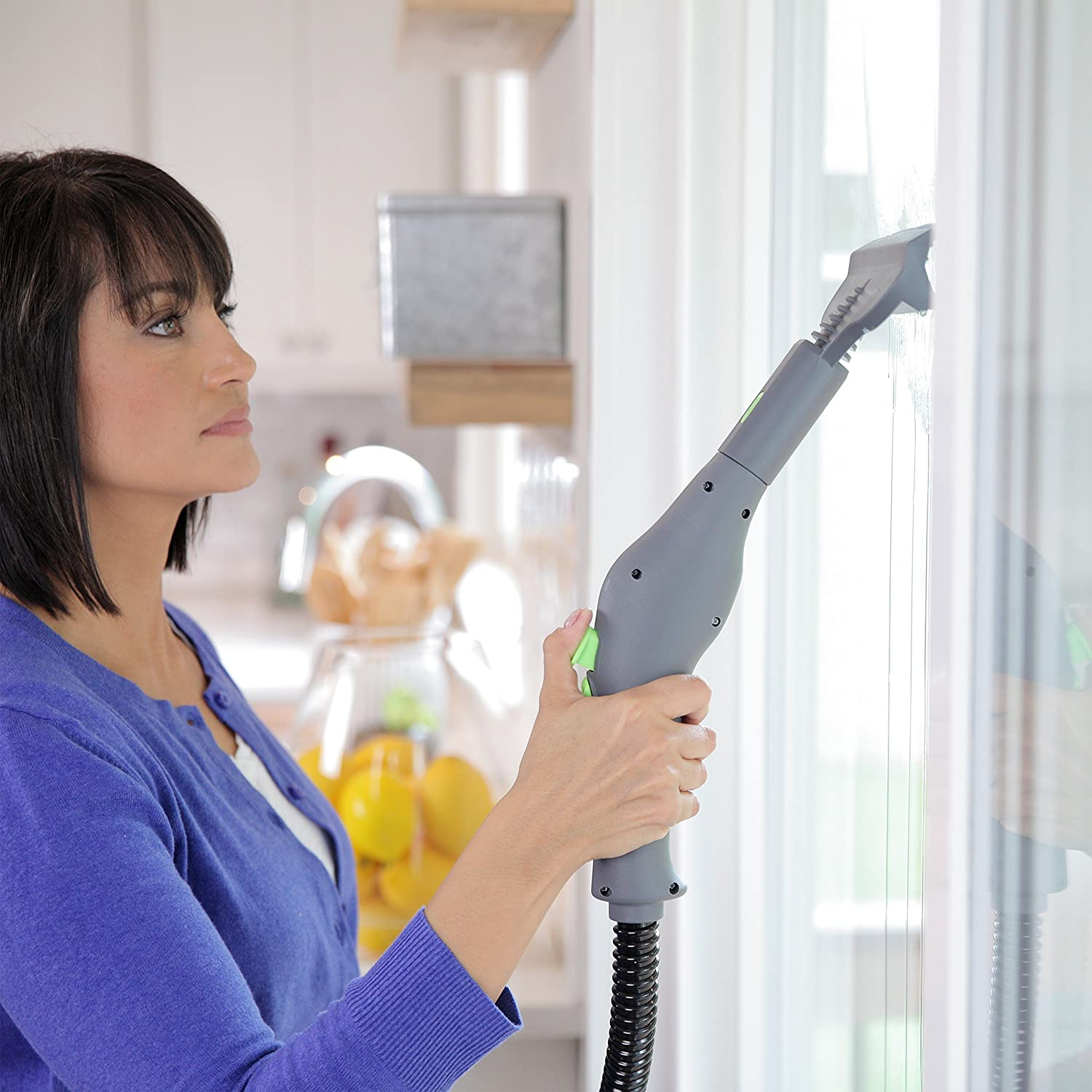 Best Steam Cleaner For Grout Reviews