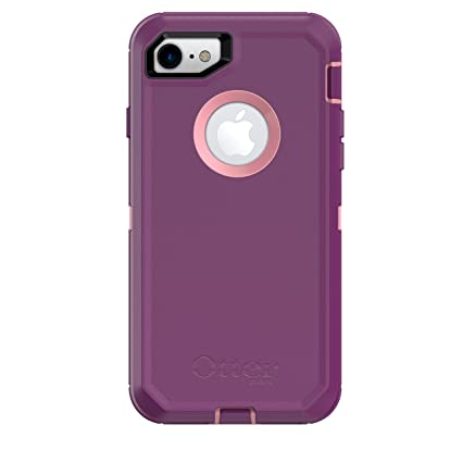 OtterBox DEFENDER SERIES Case For IPhone 8 7 NOT Plus