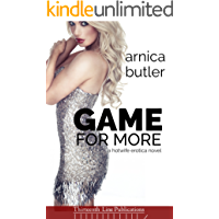 Game For More: A Hotwife Erotica Novel