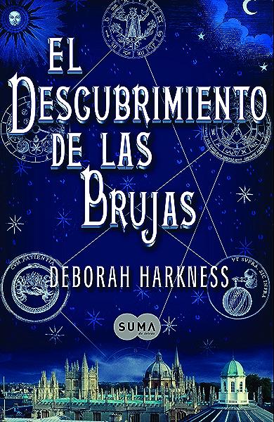 El descubrimiento de las brujas (El descubrimiento de las brujas 1) eBook: Harkness, Deborah: Amazon.es: Tienda Kindle