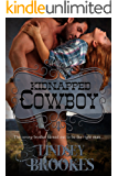 KIDNAPPED COWBOY (Captured Hearts Series Book 1)