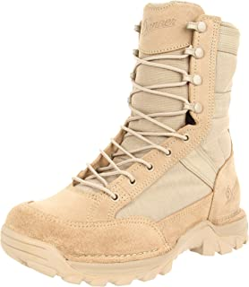 Amazon.com: Danner Men&39s Desert Tfx Rough Out Tan GTX Military