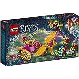 LEGO Elves Azari & the Goblin Forest Escape 41186 Building Kit (145 Piece)