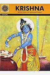 Krishna (Amar Chitra Katha) Paperback