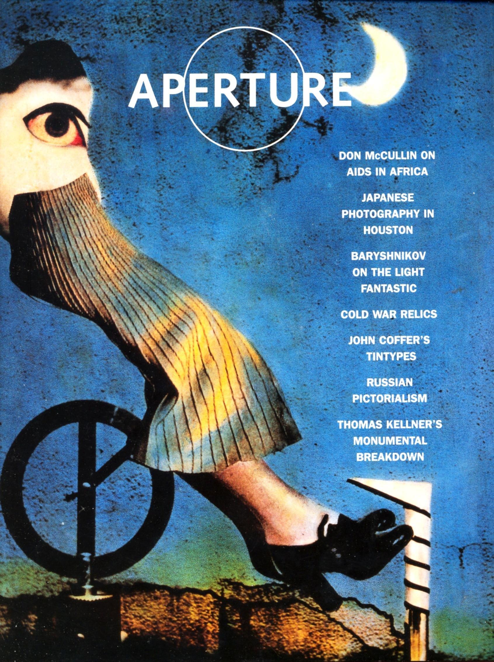 Download Aperture 170 ebook