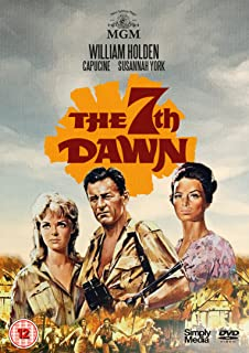 the 7th dawn 1964 download