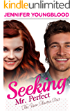 Seeking Mr. Perfect (The Jane Austen Pact)
