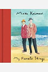 My Favorite Things Kindle Edition
