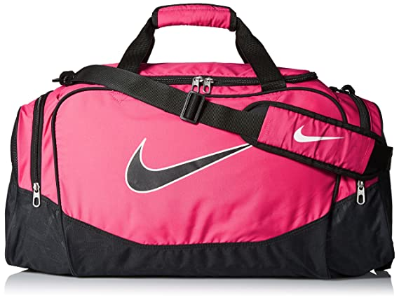 fcd434b95da76 Nike Unisex s Sporttasche Brasilia 5 small Duffel Sports Bag