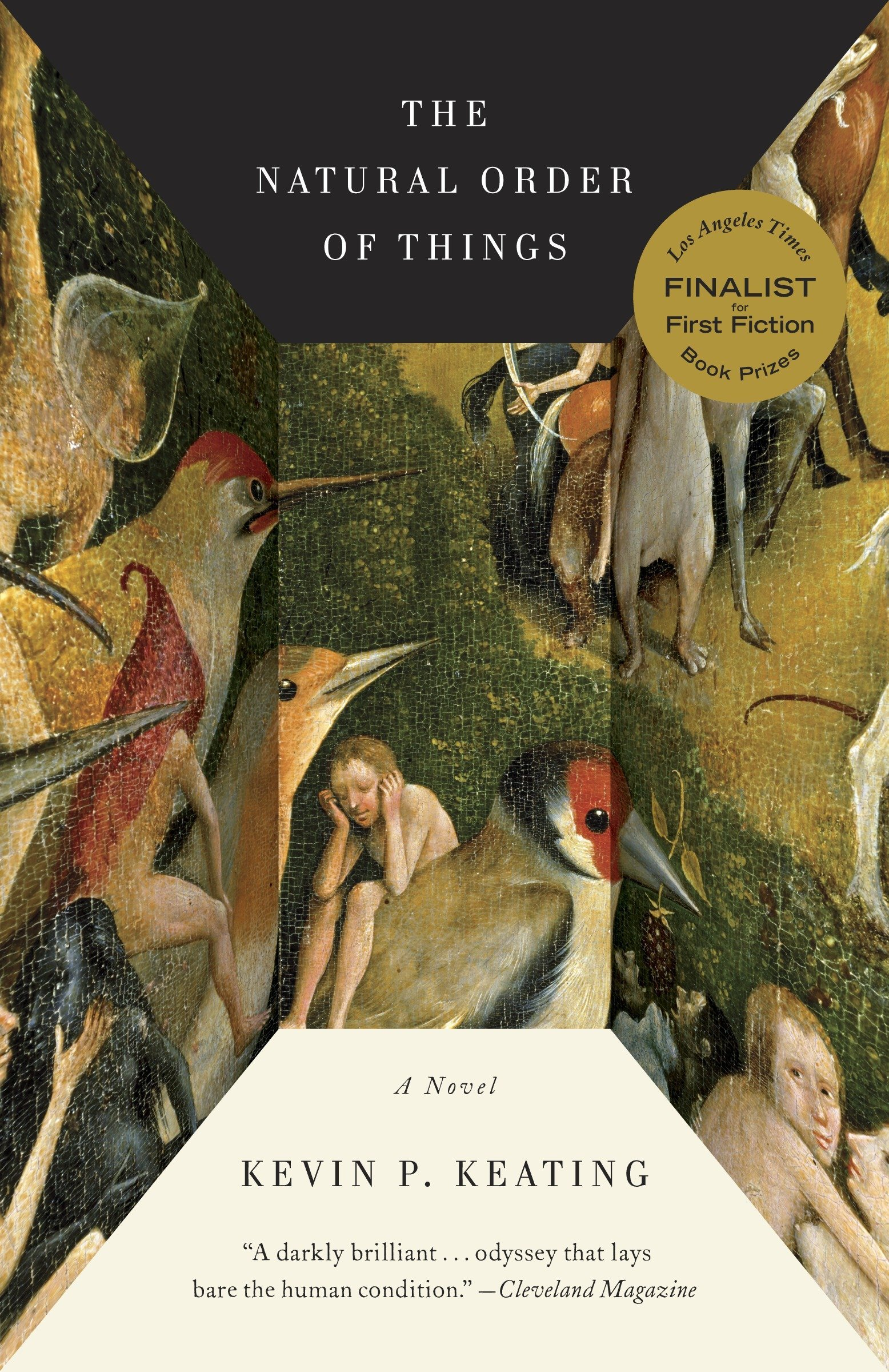 The Natural Order of Things (Vintage Contemporaries) pdf epub