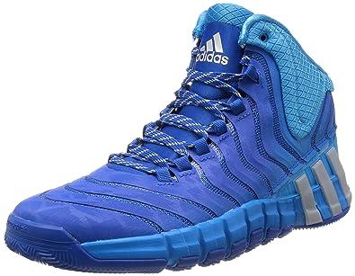 adidas basketball schuhe blau