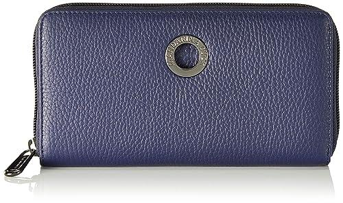 Mandarina Duck Mellow Leather Portafoglio - Porte-monnaie Mujer