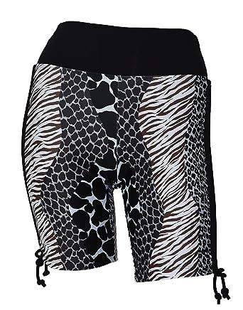 1ba84bd09c Private Island Hawaii Women UV Rash Guard Swimming Suit Sun Protection  Shorts Hot Pants Bikini Bottom
