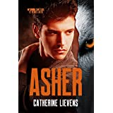 Asher (Wyoming Shifters: 12 Years Later Book 1)