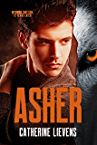 Asher (Wyoming Shifters: 12 Years Later)