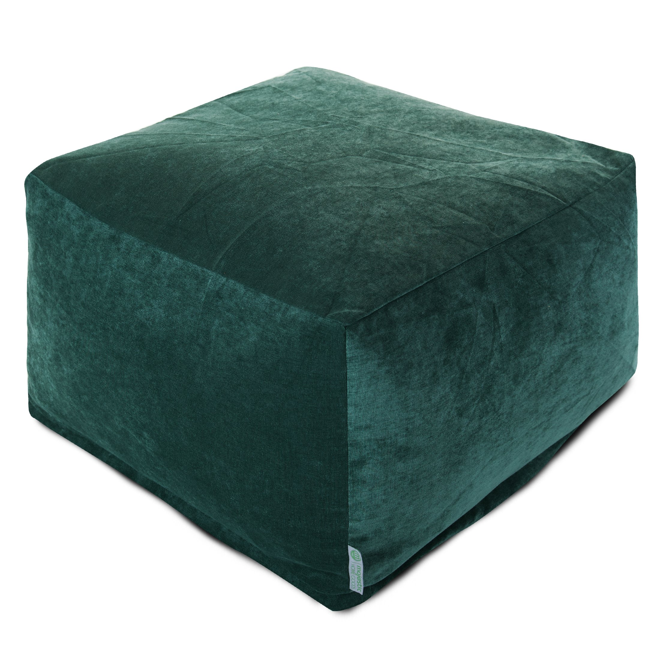 Majestic Home Goods Villa Marine Large Ottoman