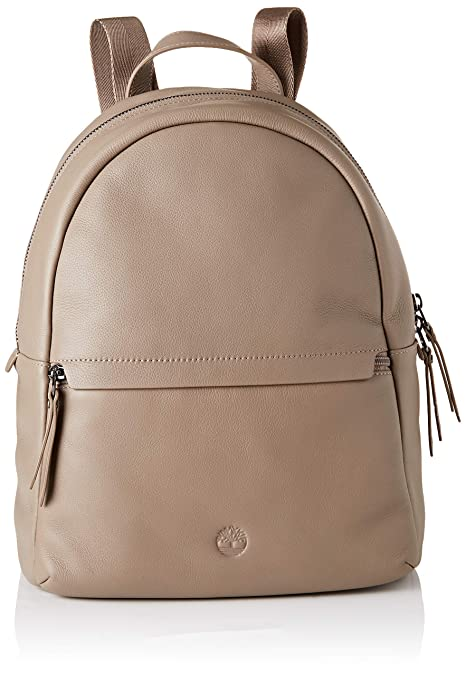 Timberland - Ashbrook, Mochilas Mujer, Gris (Taupe Grey), 14x27x32 cm (W x H L): Amazon.es: Zapatos y complementos