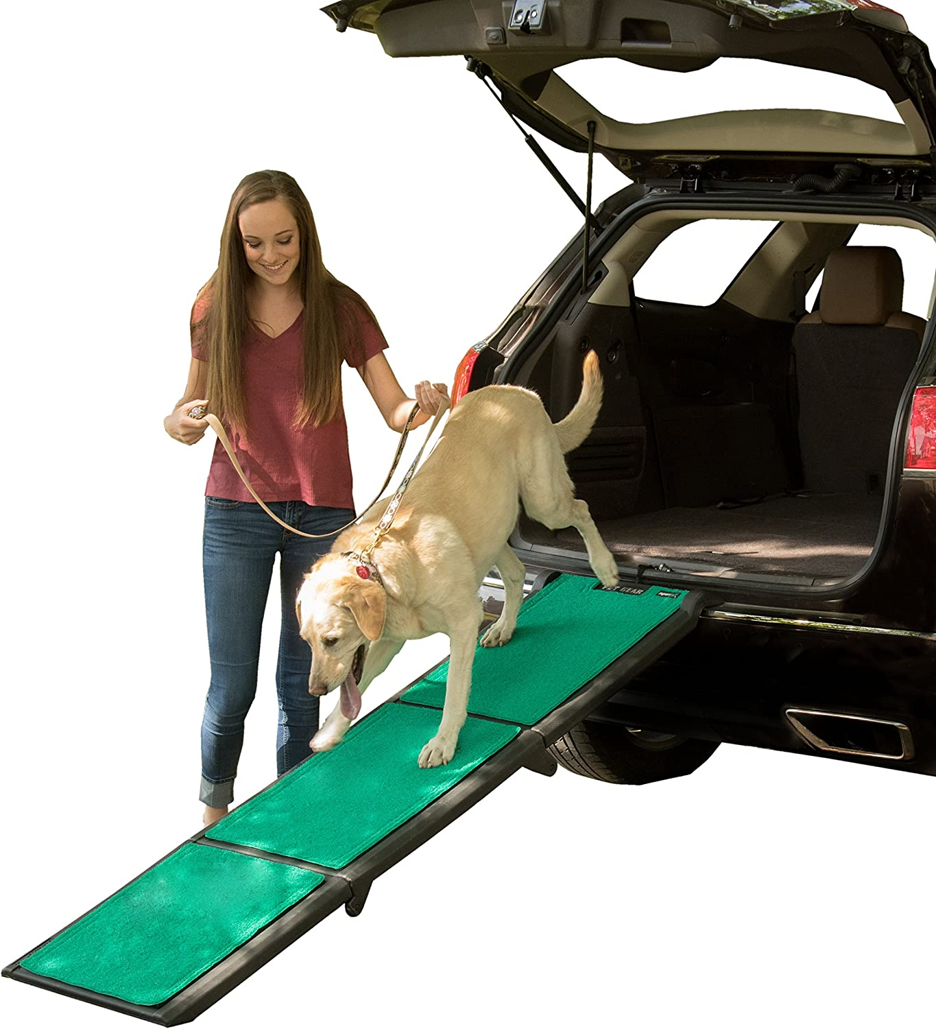 <strong>Pet Gear Travel Lite Ramp</strong>}