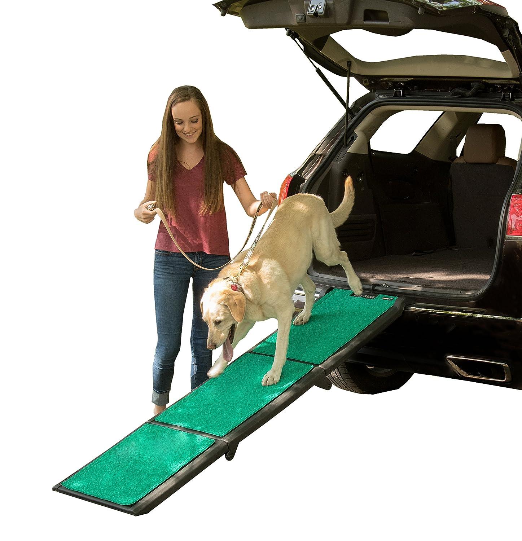Rampa Para Mascotas De 1.8 Mts De Largo, Pet Gear (xmp)