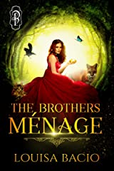 The Brothers Menage Kindle Edition