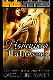Honeybear Halloween (BWWM Paranormal BBW Bear Shifter Romance) (Bearfield Book 3)
