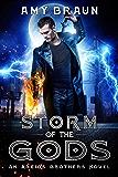 Storm of the Gods: An Areios Brothers Novel
