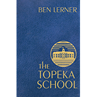 The Topeka School (English Edition)