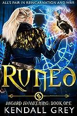 Runed (Asgard Awakening Book 1) Kindle Edition