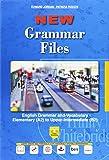 New grammar files. English grammar and vocabulary elementary (A2) to upper-intermediate (B2). Per le Scuole superiori. Con e-book. Con espansione online. Con DVD-ROM