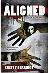The Aligned (The Hunted Series) Kindle Edition