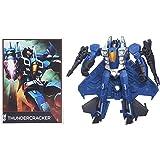 Transformers Generations Legends Class Thundercracker Figure