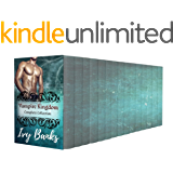 Vampire Kingdom Box Set: Quick & Dirty Paranormal