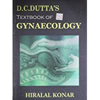 Textbook of Gynaecology