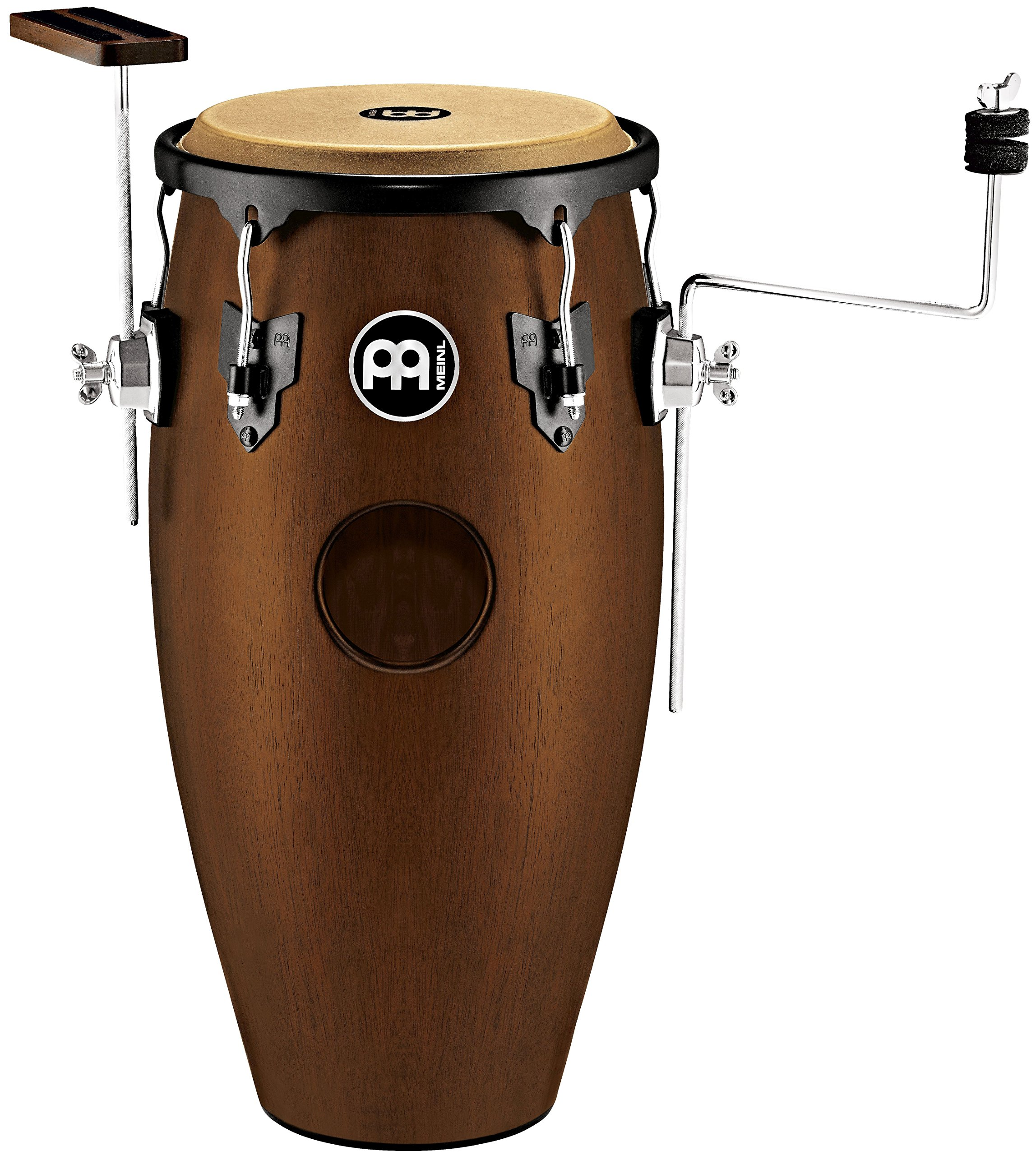 Meinl Percussion DCS11VWB-M Add On Conga with 11-Inch Quinto and Attachments'' (DSC11VWB-M) by Meinl Percussion