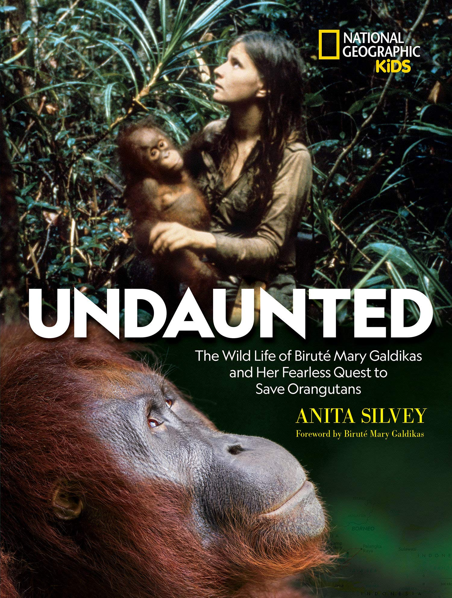 National Geographic Children's Books (May 14, 2019)