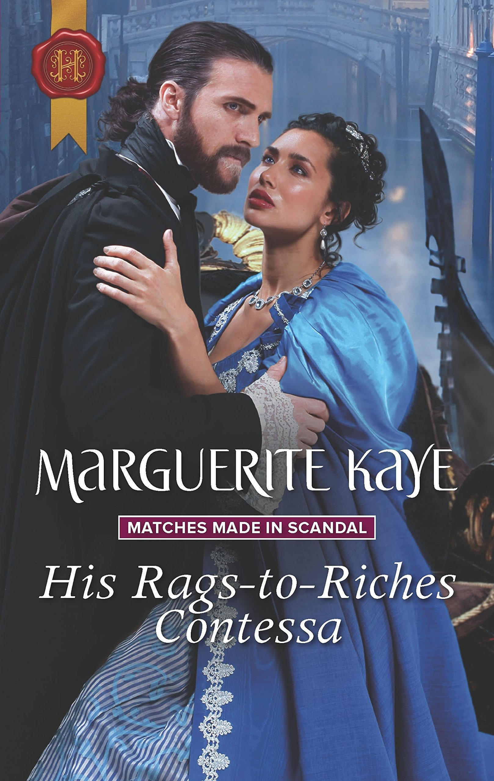 Read Online His Rags-to-Riches Contessa (Matches Made in Scandal) pdf epub
