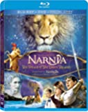 The Chronicles of Narnia: The Voyage of the Dawn Treader (Blu-ray + DVD)