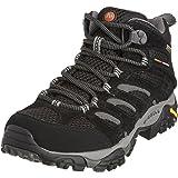 Merrell - Moab Mid GTX - Chaussure de randonnée - Tige basse - Femme -