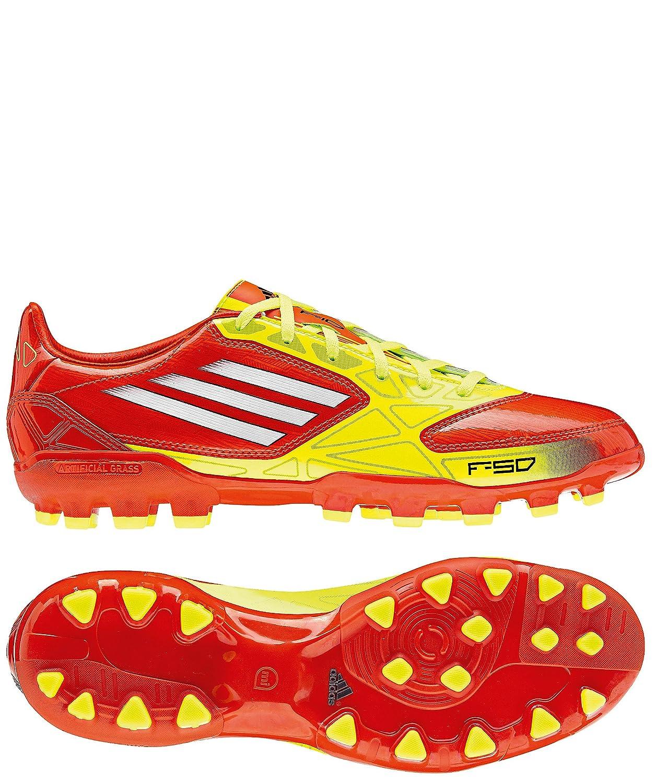 Adidas F10 TRX AG Fußballschuhe Herren