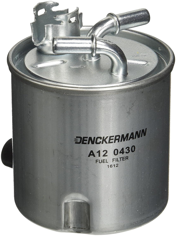 Denckerman A120430 Inyecci/ón de Combustible