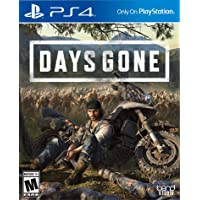 Days Gone Standard Edition for PlayStation 4 by Sony