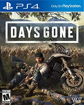 Days Gone Standard Edition for PS4