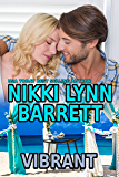 Vibrant (Winning Your Heart Book 3)